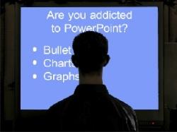 Powerpointi kasutamine