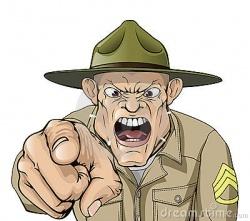 Õuduslugu nr.7 – Kartmatu leitnant