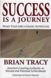 Brian Tracu Success is a journey