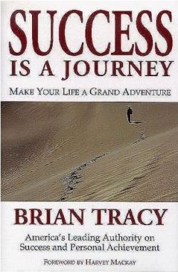 Brian Tracy – Edu on reis (video)
