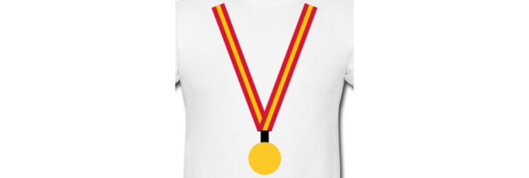 "Õuduslugu nr 1: ""Medal mu rinnal"""