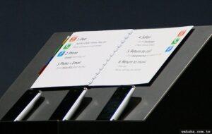7 nippi, kuidas paberilt maha lugedes efektiivselt esineda