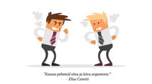 11 asja, mida veenmiskõnet tehes silmas peaksid pidama